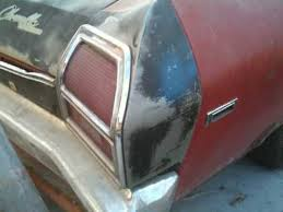 68 chevelle tail lights how to identify the chevelle year by tail light youtube