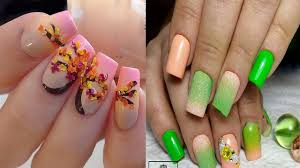 50 most popular spring nail colors ideas 2017 part 2 youtube