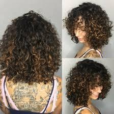 deva curl short hair the parlor devacurl