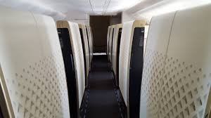 Etihad A380 The Residence Review Ey204 Abu Dhabi To Mumbai First Apartment Takeoff