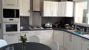cuisine relooking modifier sa cuisine rustique idee de renovation cuisine pinacotech
