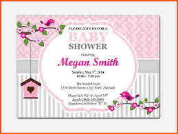 10 free baby shower invitation templates for word survey