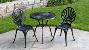 Wrought Iron Bistro Chairs Amazing Closeout Outdoor Furniture And Patio Furniture Dining Set