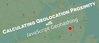 Map Javascript Calculating Geolocation Proximity W Javascript Geohashing Pubnub
