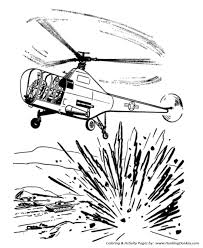 memorial coloring pages memorial day coloring pages helicopter pilot coloring pages