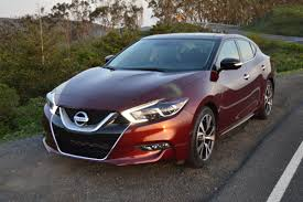 nissan platinum 2016 2016 nissan maxima platinum review car reviews and news at