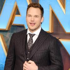 chris pratt admits son prefers spider man star lord