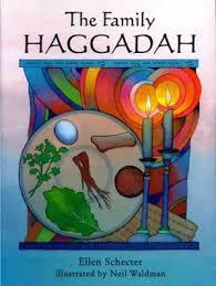 family haggadah 9780670883417 the family haggadah abebooks schecter