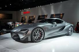 convertible toyota supra toyota ft1 specs 2018 2019 car release and reviews