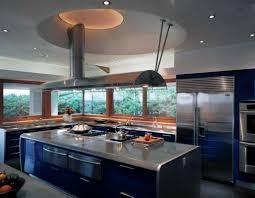 Kitchen Nuance Kitchen Cool Navy Blue Kitchen Renovation Ideas With Modern