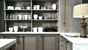 gray kitchen ideas rustic kitchen with gray cabinets best gray and white kitchen