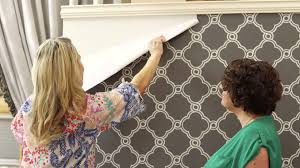 sure strip by york wallcoverings youtube