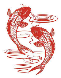 koi fish meaning for