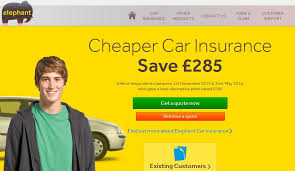 elephant insurance
