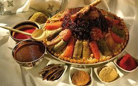 la cuisine marocaine couscous royal recette de couscous royal