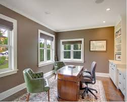 home office cafe latte color houzz