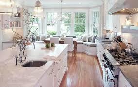 eat in kitchen table ideas stunning white subway tiles kitchen