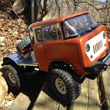 rc jeep for sale models ewillys