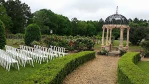 Botanical Gardens Dothan Alabama S Vineyard Dothan Al Wedding Venue