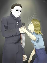 halloween myers background 2008 halloween the first death of laurie strode 001 viewcomic
