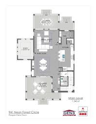 Home Floorplans by Floor Plans Gen 3 Homes