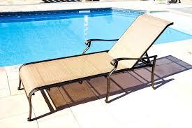 outdoor furniture pool outdoor patio furniture pe wicker adjustable
