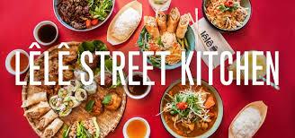 cuisine i lêlê vietnamesisk cuisine i københavn