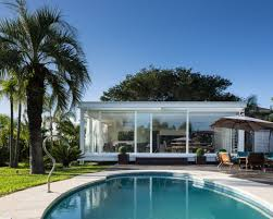 slender lines framing mesmerizing views modern pool house in collect this idea exterior modern pool residence