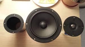 speaker design ollie marshall speaker design dsp drivers and bass ports