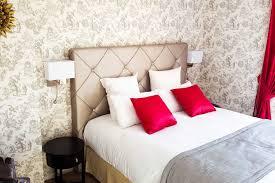 chambre d hotel de charme nouveau chambre d hôtel romantique ravizh com
