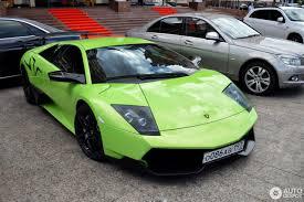 Lamborghini Murcielago 2004 - lamborghini murciélago lp670 4 superveloce 16 may 2017 autogespot