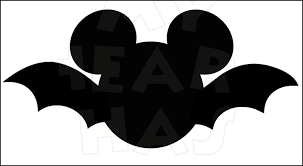 halloween mickey mouse clipart clipartxtras