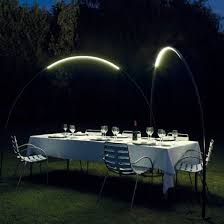 Outdoor Table Lighting 5 Cool Ls And Lights For The Patio And Outdoors Spot Cool