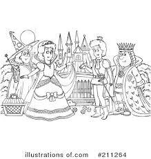 cinderella clipart 211264 illustration alex bannykh