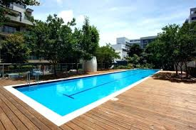 small lap pools lap pool sizes australia the benefits of pools and their distinctive