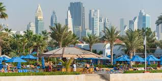 Gazebo Difc Number by Dubai Marine Beach Resort And Spa Dubai Marine Hotel