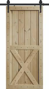 Barn Door Gate by Barn Doors Door Exchange Of Alabama