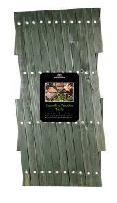 handcrafted garden trellis u2013 tom chambers