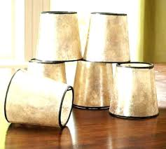 Chandelier Shades Cheap Small Black L Shades For Chandeliers Forkified Co