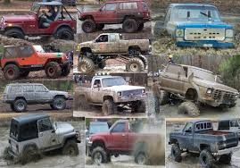 mudding truck for sale mudstruck off road club mega trucks all the way down to stock we