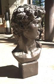 121 the bust of david u2013 objects u2013 medium