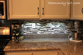 Lights For Under Kitchen Cabinets How Not To Install Undercabinet Lighting The Kim Six Fix