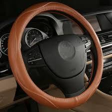 toyota rav4 steering wheel cover black beige brown gray car steering wheel cover for toyota rav4