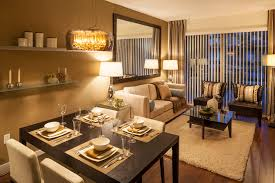 basic brown livingroom design amazing unique shaped home design