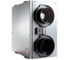 air exchanger u2013 ventilation system