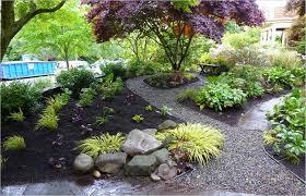 modern house yard design photoage net front landscaping ideas