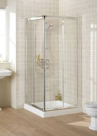 maximizing space with corner shower kits all my home needs