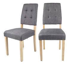 moderne stühle esszimmer moderne stühle aus stoff fürs esszimmer ebay