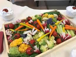 legumes cuisine pavé de bœuf aux morilles légumes variés 13 picture of tip