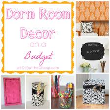 Dorm Room Decor Dorm Room Decor Ideas Erin Spain